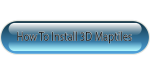 how to install 3d maptiles